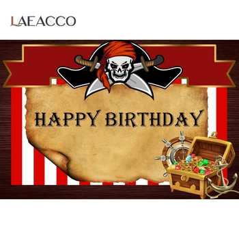 Pirate Baby Birthday Party Treasure Ship Coins Poster Portrait Photography Backdrops Photo Backgrounds Photocall Photo Studio balloons birthday party ribbons family shoot poster baby portrait photo backgrounds photography backdrops photocall photo studio