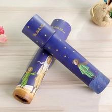 Educational-Toys Rotating-Kaleidoscope Imaginative Logical Kids Children Classic