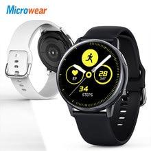 Sg2 smartwatch super retina tela cheia de toque hd ecg sem fio charing ip68 à prova dip68 água freqüência cardíaca smartwatch para android/ios