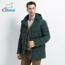 2019 nowych mężczyzna płaszcz zimowy wysokiej jakości mężczyzna kurtka moda męska odzież ciepły mężczyzna Parka MWD19835D