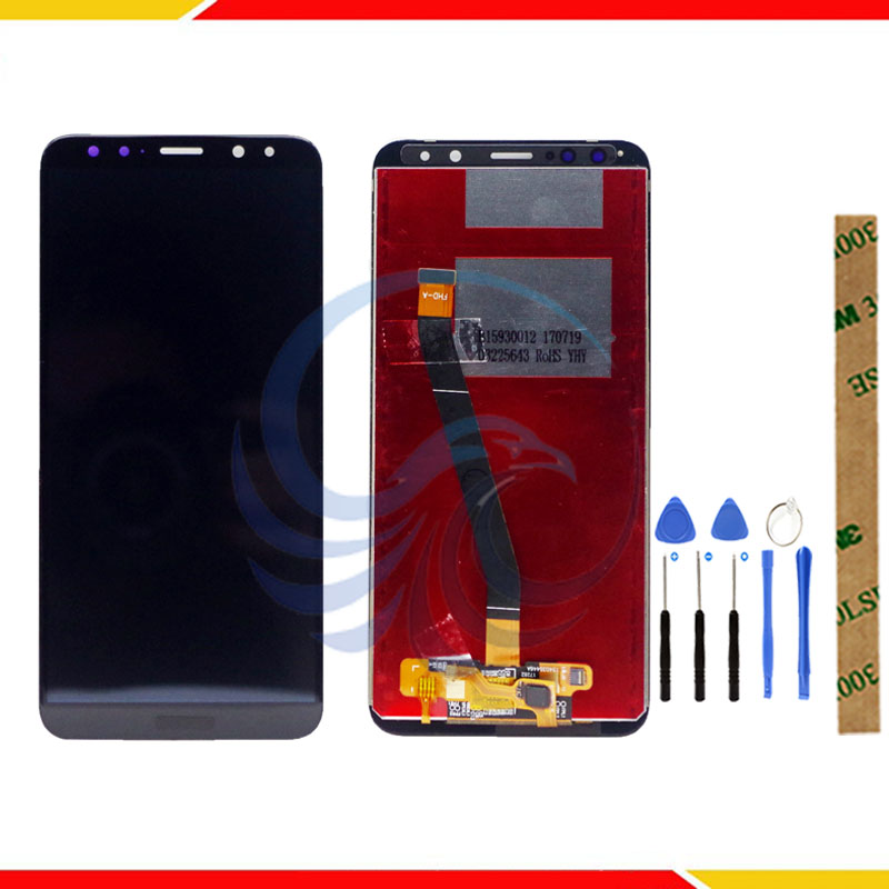LCD Display Screen For Huawei Mate 10 Lite LCD For Huawei Nova 2i LCD Display With Touch Screen Complete Assembly