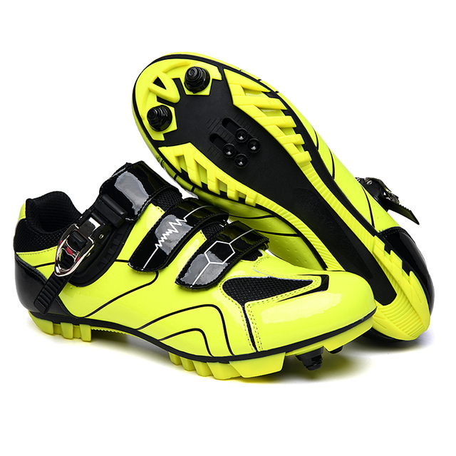 2020 sapatos de ciclismo sapilha mtb men tênis mulher sapatos de bicicleta de montanha auto-bloqueio superstar sapatos de bicicleta originais 3