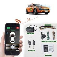 car alarm for bmw remote start central locking system univer