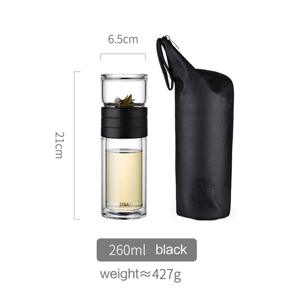 Black 260ml