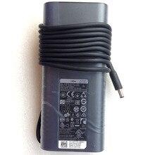 Адаптер питания для ноутбука, зарядное устройство 19,5 в, 130 А, Вт, подходит для Dell XPS 15 Precision M3800