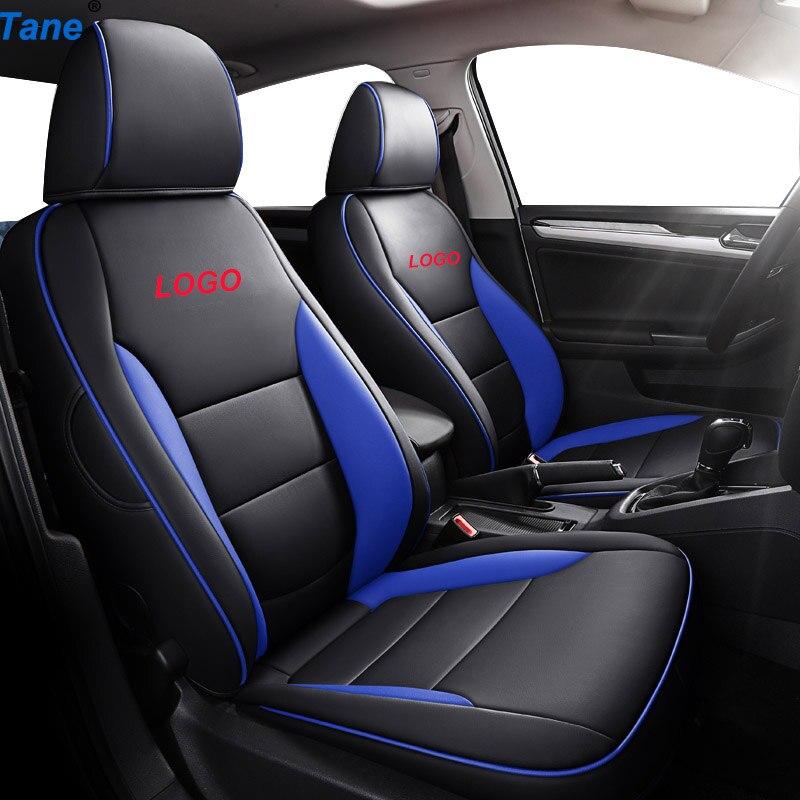2 pcs leather car seat cover For bmw x3 f25 x1 e84 e83 g30 x6 e71 e70 f34 x5 f15 x6 f16 f10 f11 116i x4 accessories seat covers