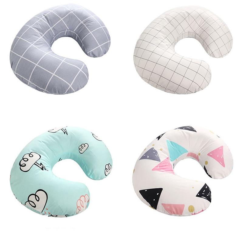 Baby Pillows Mummy Breast Feeding Newborn Baby Nursing Maternity Pillows Multifunction Removable YQR012