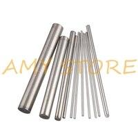 4 pcs 라운드 티타늄 티 바 학년 5 gr5 tc4 금속 막대 직경 3/4/5/6/7/8/9/10mm 직경 길이 250mm 용접봉    -