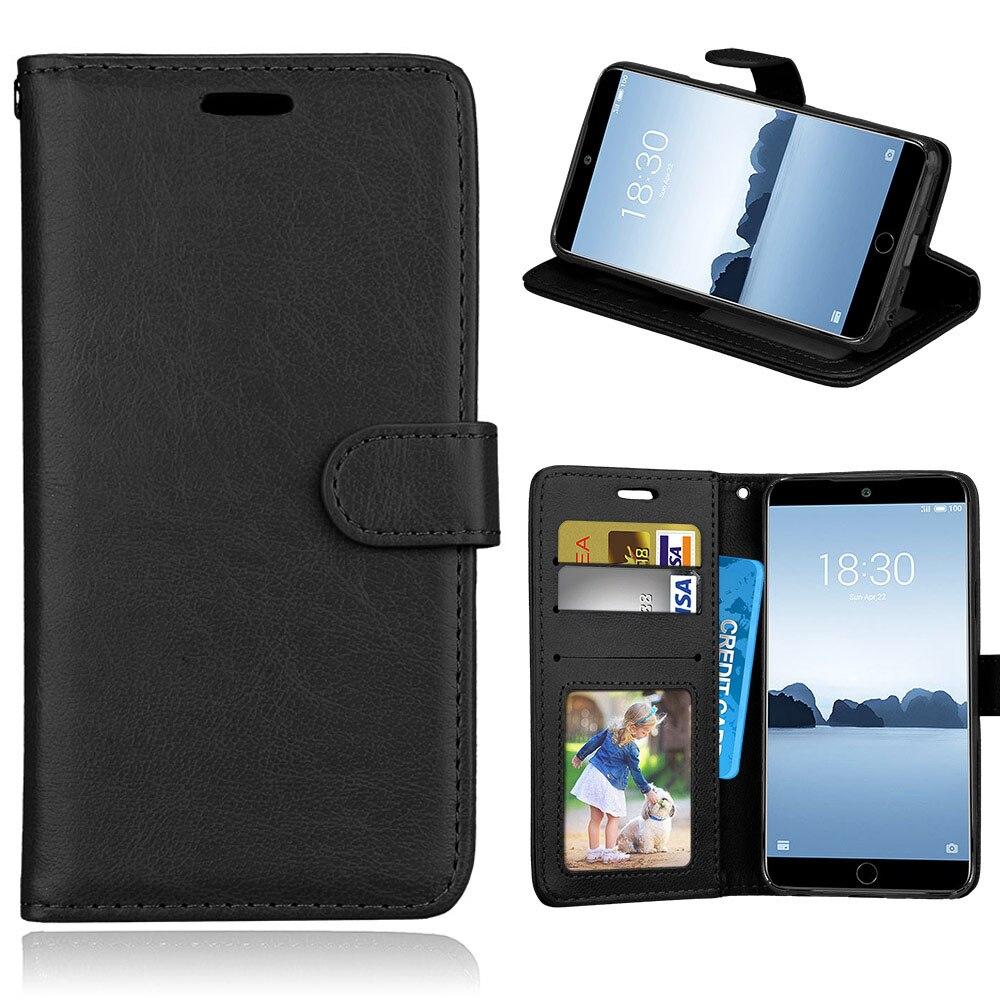 Wallet Pu Leather Flip Coque Cover 5.46For Meizu 15 Lite Case For Meizu 15 M15 Mx5 Mx5e Mx 5 Lite Phone Back Coque Cover Case