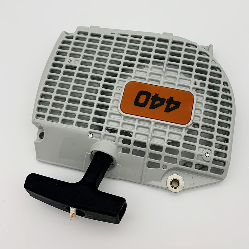 Recoil Rewind Pull Starter Assembly Fit For Stihl 044 MS440 046 MS460 MS 440 460 #1128 080 2100 Gas Chainsaws Spare Parts