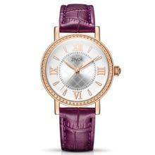 2019 New Designer  Classical Brand Fashion Casual Quartz Leather Nylon Watches Luxury Ladies Watch Classic