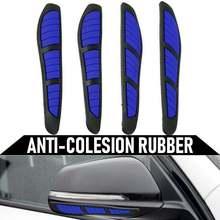 Защитные полосы для автомобильных дверей защита от царапин столкновений