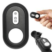 Botón de control remoto para cámara deportiva, Bluetooth Smart 10 M, Mini foto con temporizador, teléfono móvil multifuncional