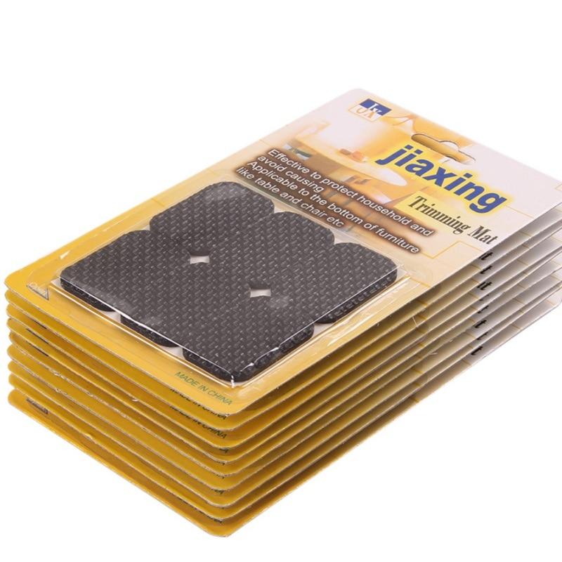 Hot Deal 01721 Furniture Pads Self Adhesive Anti Scratch Floor