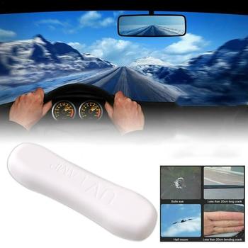 Mini Resin Curing Special Lamp Curing Glue UV Lamp Lighting Set Tool Car Front Windshield Glass Crack Repair Tools 2