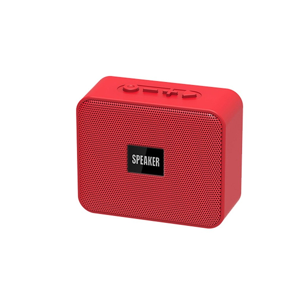 Voberry Mini Bluetooth Speaker Portable Stereo Speaker Rechargeable Wireless Speaker Music Soundbox Sd Card Usb New Arrival Portable Speakers Aliexpress