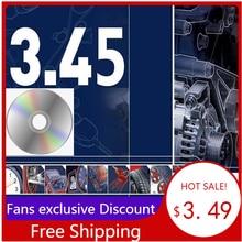 2021 Automotive Diagnostic Repair Software Auto-data 3.45 Software Latest Version Auto data 3.45