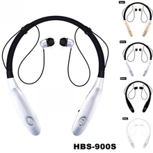 Brand New Bluetooth Earphone Wireless Headphones Running Sports Bass Sound Cordless Earphone With Microphone For Phone