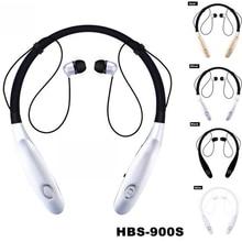 Marka yeni Bluetooth kulaklık kablosuz kulaklıklar koşu spor bas ses kablosuz mikrofonlu kulaklık telefon için