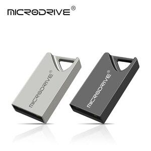 Супер мини металлический usb флеш-накопитель 128 Гб 64 ГБ 32 ГБ 16 ГБ, портативный флеш-накопитель, флешка, флеш-диск в подарок