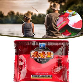 Western style Musk King powder cunning fish killer 10g fishing additive medicine G4H5 image