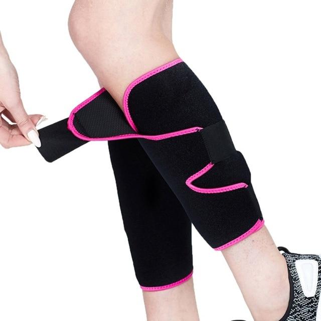 Waist Trimmer Belt Weight Loss Sweat Band Wrap Fat Tummy Stomach Sauna Sweat Belt Sport Safe Accessories HY
