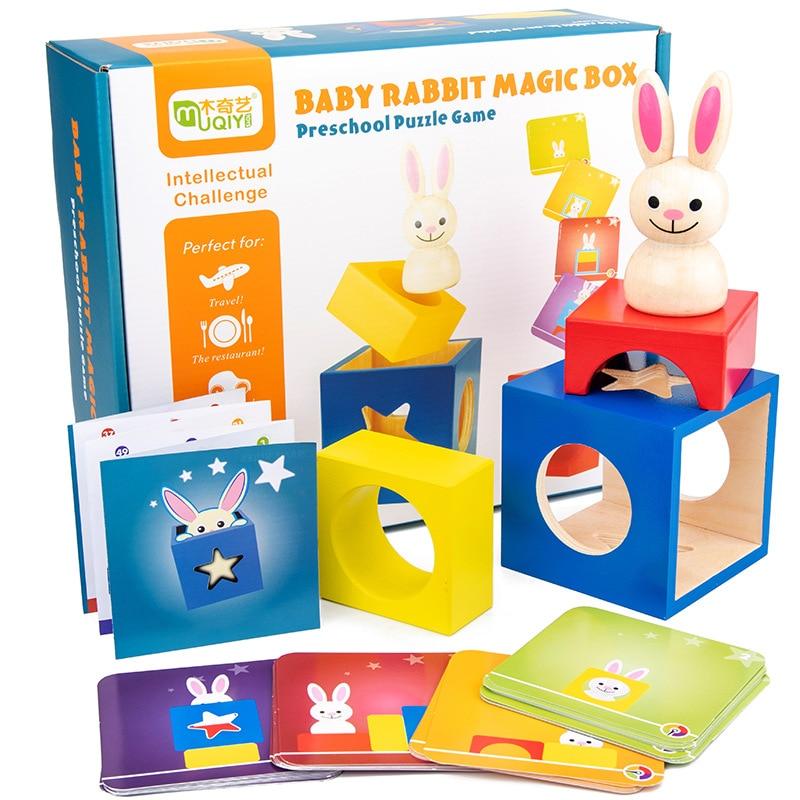 [Jane's selection] wooden rabbit…