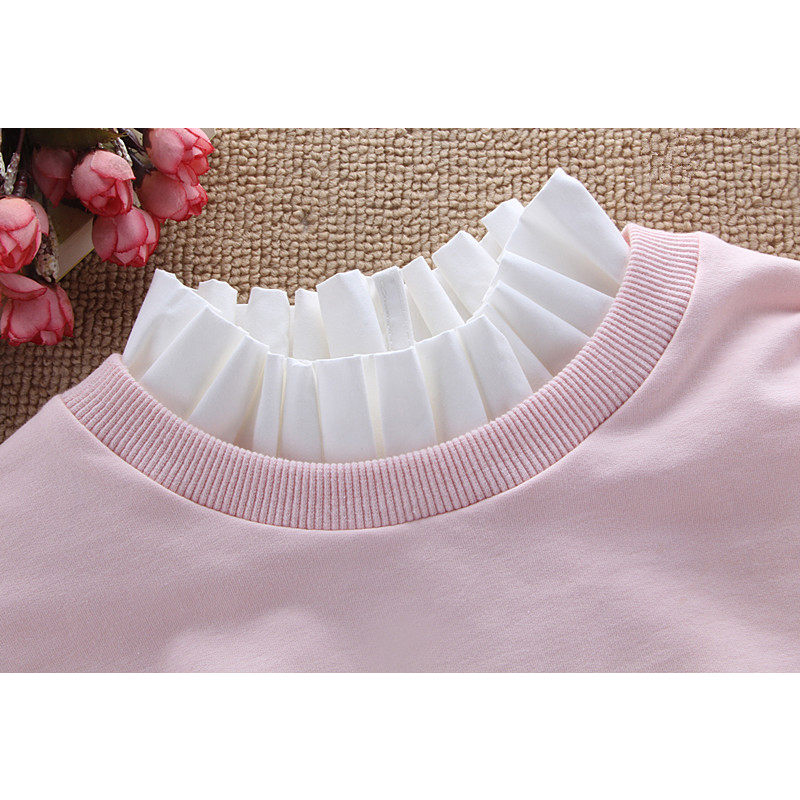 Korean White Black Sweater Blouse Shirt Fake Fake Collar Female Cotton Removable Detachable Collars For Women Kraagjes