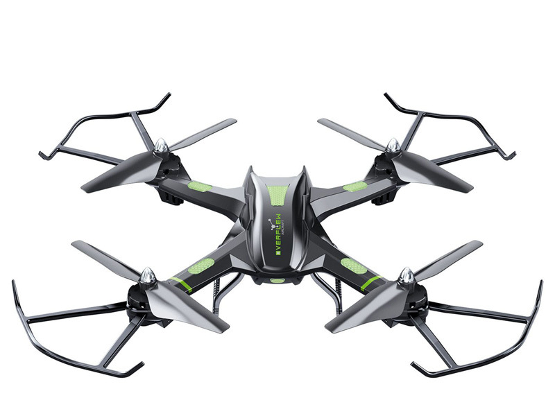 Rainbow S5 Bo Jiang S5hw S5W Real-Time Image Transmission Aerial Photography Quadcopter Unmanned Aerial Vehicle Remote Control A