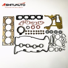 Metal Volledige Set Motor Rebuild Kits Automotive Onderdelen Motor Pakking Fit Voor Chevrolet Cruze Opel Oem #55568528 93186911