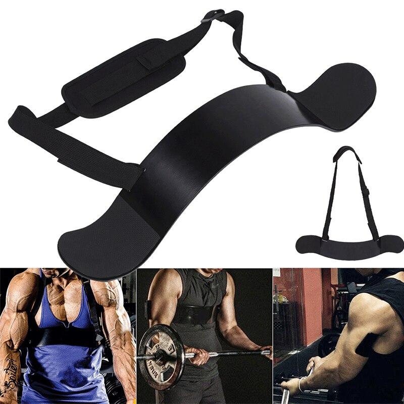 Weightlifting Arm  Adjustable Arm Trainer Bicep Arm  Fitness Arm Biceps Bomber Weightlifting Biceps Training Board