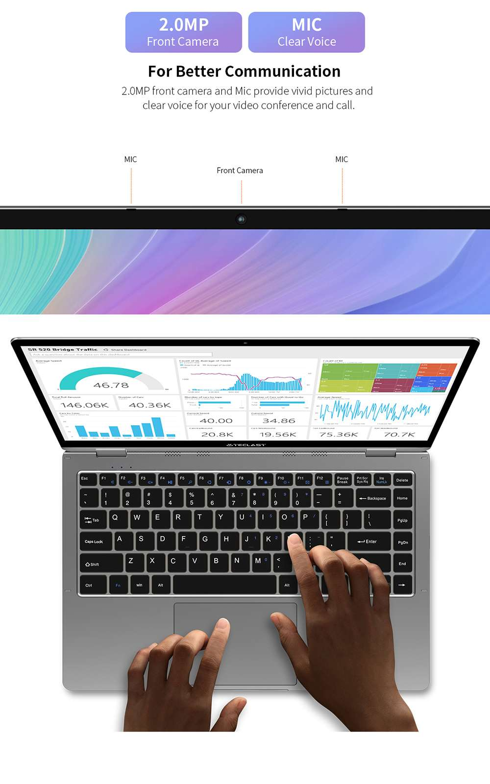 cheapest 13 3 Inch Mi Notebook Air Ultrabook Laptop With Core i5  i7 CPU 8G 256G SSD