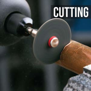 cutting accessory rotary tool