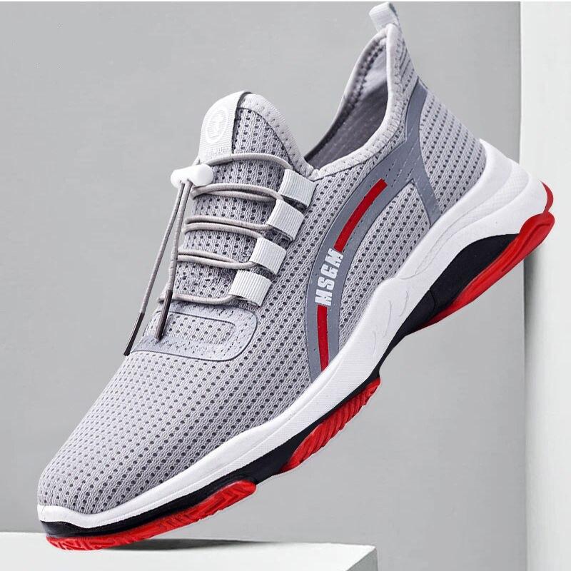 Zapatos de hombre zapatillas de verano Ultra Boosts cestas Homme Air huarching transpirable Casual Shoes Sapato Masculino glasovki