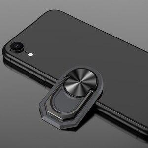 Phone Holder Finger Ring Mobil