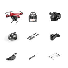 2019 S32T ESC VR3D Mode 360 Degree Flip & Roll 480P Lens Long Battery Life HD Gesture Camera Drone Shockproof RC Aircraft