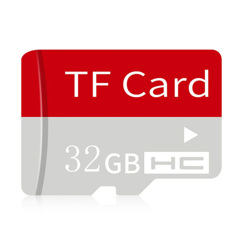 Ultra High Speed Small Size Micro SDHC Class 6 TF Card Memory Card With Adapter For Smartphones For Tablets PC Drop Shipping