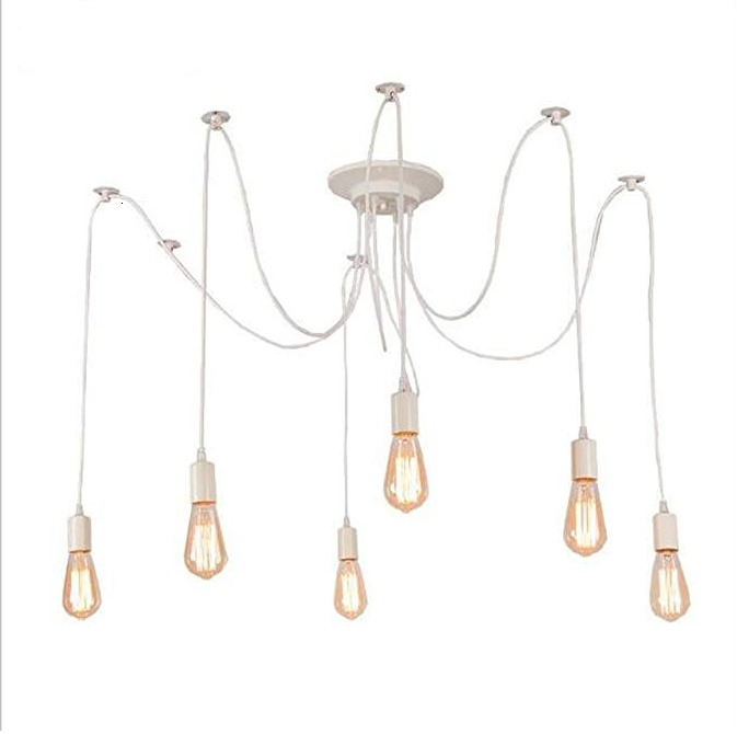 Tl Wholesale Bar Decoration Pendant Lighting Chandelier Modern Scandinavian Hanging Lamp
