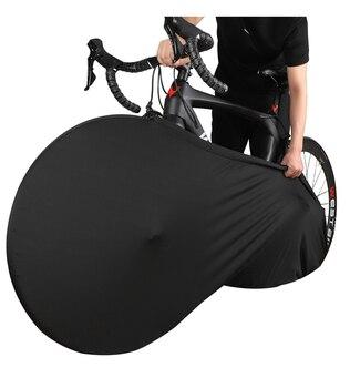 West Biking Capa De Bicicleta Interior Rodas De Bicicleta Capa Saco De Armazenamento Acessórios Da Bicicleta à Prova De Poeira Scratch-proof Ciclismo Proteger Capa