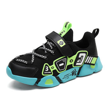 2020 Spring/Autumn Children Shoes Boys Sports shoes Fashion Brand Casual Kids Sneaker Outdoor Training Breathable Boy Shoes28-39 2020 spring autumn children shoes boys sports shoes fashion brand casual kids sneaker outdoor training breathable boy shoes 4829
