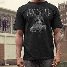 Camiseta de manga curta da camisa t da viagem de erics t