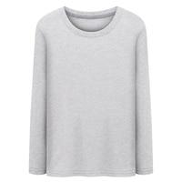 Long Sleeve-Grey