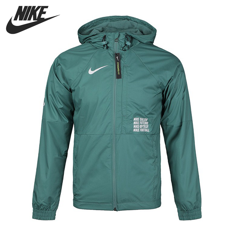 Original New Arrival NIKE AS M NK FC AWF LTE JKT Men's Jacket Hooded Sportswear CD6771362