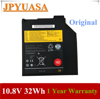 7XINbox 10.8V 32Wh 45N1040 45N1041 Original Laptop Battery For Lenovo THINKPAD T420S T410S T430S T400 T400S T500 R400 R500 W500