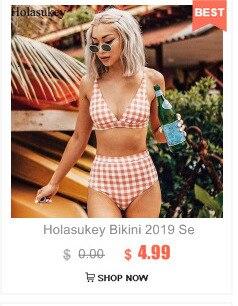 H1515c3f4067b4281aad002f4af9542b4b HolaSukey Solid Push Up Bikinis Women Bandage Swimwear Bikini Set sexy Bordered Bathing Suit Plus Size Swimsuit Femme Biquini