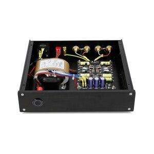 Image 4 - SUQIYA Dual TVV 46 pleine discrète phono MM phono MC phono MM/MC peut commuter lamplificateur audio HiFi
