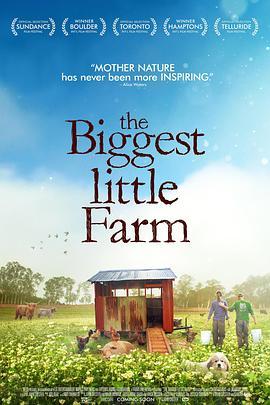最大的小小农场