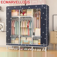 Penderie Rangement Ropero Kleiderschrank Armoire Chambre Armario Szafa Closet Mueble Bedroom Furniture Guarda Roupa Wardrobe