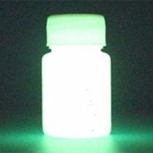 Блестящая Люминесцентная краска, водостойкая долговечная Люминесцентная жидкая Люминесцентная краска на водной основе