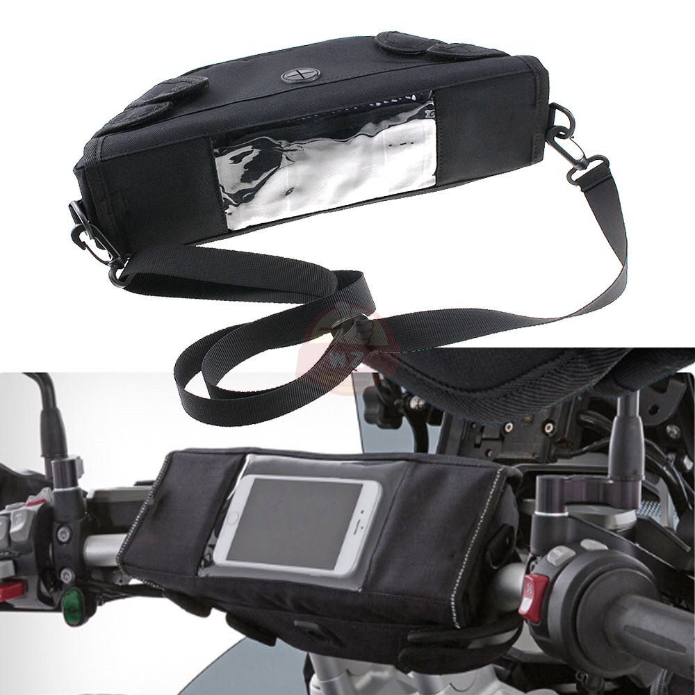 Motorcycle bag big screen for phone / GPS /Front motorcycle head package for bmw R1200gs/1250GS/ADV/S1000R/S1000XR/F800GS